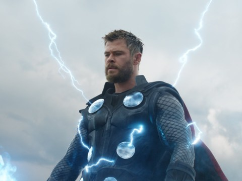 Avengers: Endgame spoilers take on a whole new meaning when you're deaf
