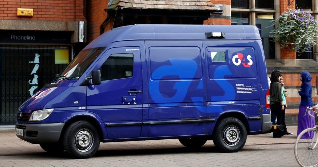 G4S driver 'stole £1,000,000 from his own security van'   Metro News