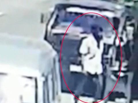 Suicide bomber involved in Sri Lanka attacks was radicalised 'after leaving UK'
