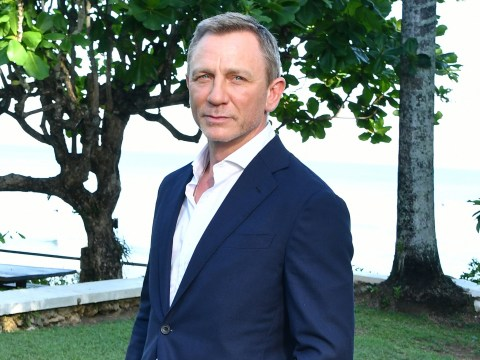 Bond 25 'filming suspended in Jamaica as Daniel Craig slips and injures his ankle'