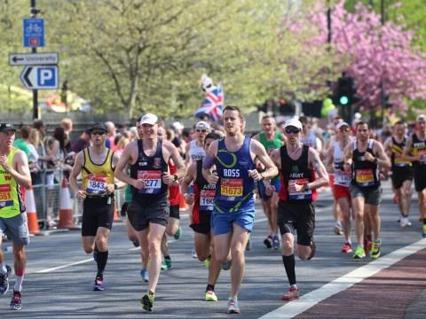 When is the London Marathon 2020 deadline to enter the ballot?