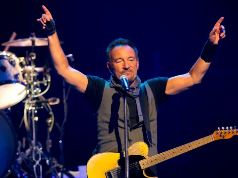 Bruce Springsteen is back with first song Hello Sunshine from new album