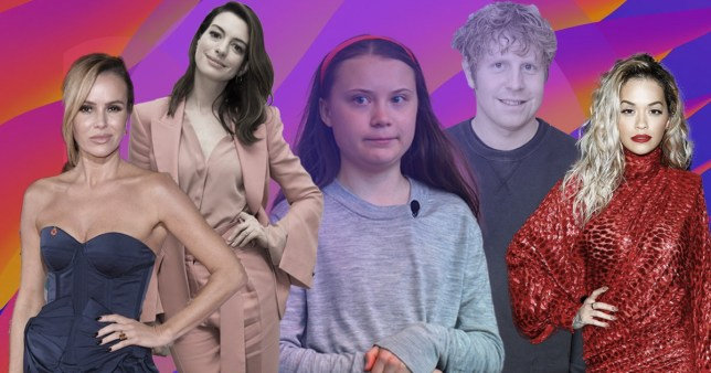 Why do we find some celebrities irrationally annoying?