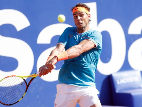 Rafael Nadal out as extraordinary Barcelona Open run is ended by inspired Dominic Thiem