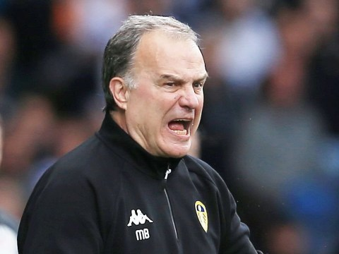 What Leeds United boss Marcelo Bielsa said on touchline before letting Aston Villa score