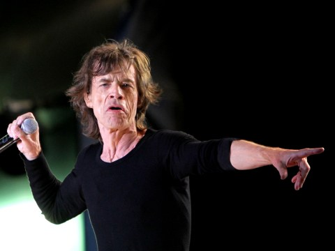 Rolling Stones confirm return shows as Mick Jagger recovers from heart surgery