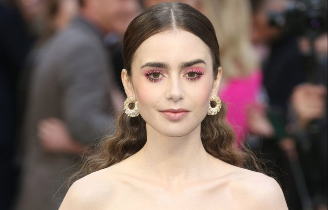 How old is Lily Collins, what has she been in and who is ...