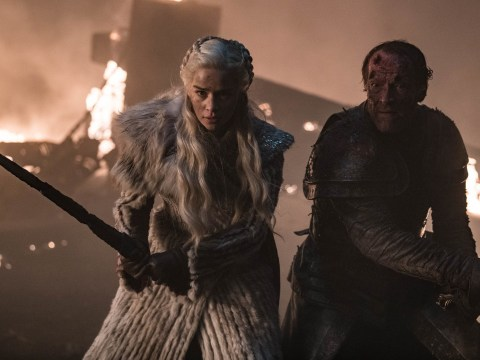 Game Of Thrones: Emilia Clarke may have let slip why there weren't that many major deaths in season 8 episode 3