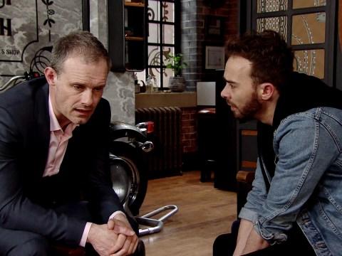 Coronation Street spoilers: Nick Tilsley and David Platt money theft exposed?