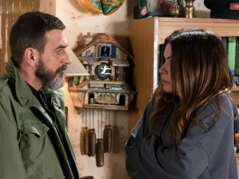 Coronation Street spoilers: Ken Barlow divides Carla Connor and Peter Barlow