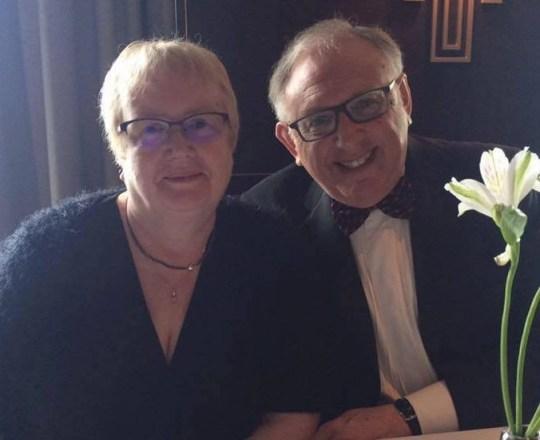 Resultado de imagen para Ozzie Neil y Judith Wright
