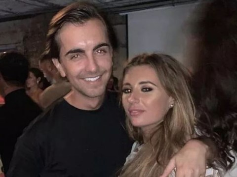 Dani Dyer's new man Sammy Kimmence calls her his 'day one' in thinly veiled dig at Jack Fincham
