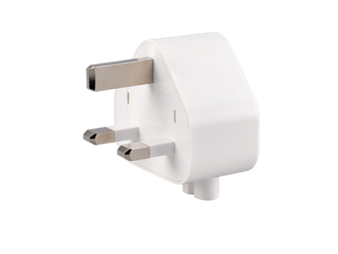 Apple admits some of its plugs could 'break and create a risk of electrical shock'