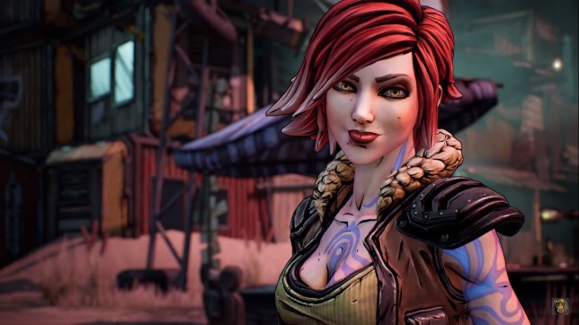 Borderlands 3 is biggest video game launch of 2019 in the UK