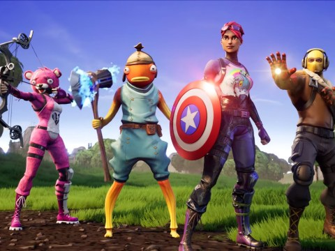 Fortnite X Avengers: Endgame live now, fight as Thanos or Avengers