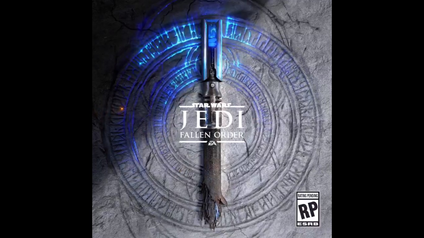 Games Inbox: Star Wars Jedi: Fallen Order reveal info, Devil May Cry 5 love and Diddy Kong Racing