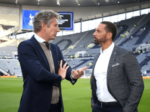 Rio Ferdinand drops hint over Manchester United sporting director role