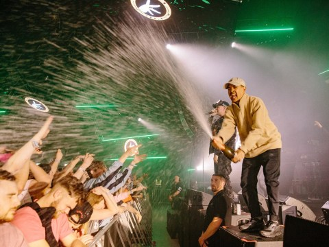 Snowbombing 2019: Stormzy's shock cancellation, a rowdy anniversary and the spirit of Keith Flint