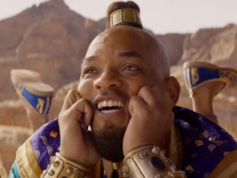 Disney's Aladdin hits $1 billion at global box office