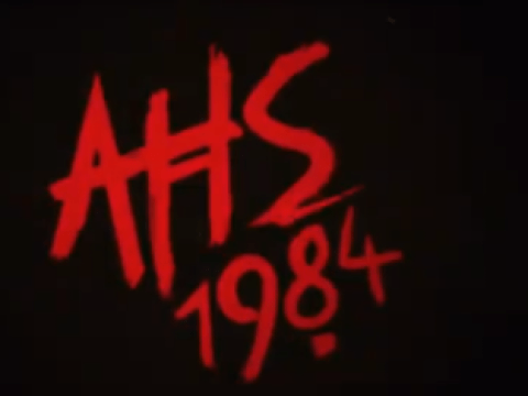 American Horror Story's 1984 premiere date confirmed so we can prepare to be terrified once again
