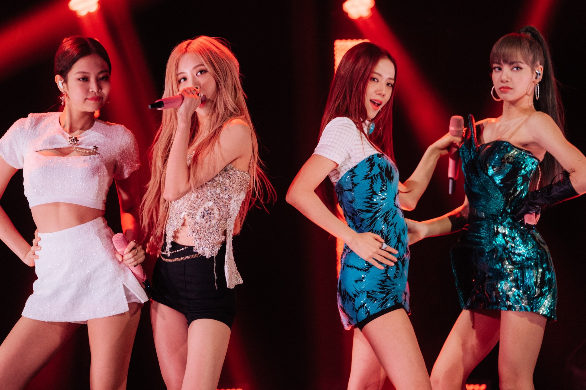 BLACKPINK break another YouTube record with first K-Pop video to reach 800million views