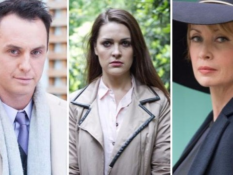 7 Hollyoaks characters we hated and now love from James Nightingale to Grace Black