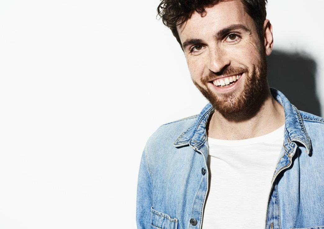 Duncan Laurence who is representing Netherlands at Eurovision 2019