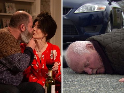 Emmerdale spoilers: Faith Dingle cheats on Eric Pollard – moments before he dies?