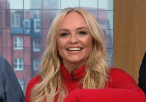 Emma Bunton says 'it's all going to kick off' as Mel B and Geri Horner reunite for Spice Girls rehearsals tomorrow