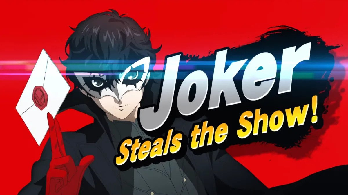 Joker and Ver. 3.0 coming to Super Smash Bros. Ultimate tomorrow – new trailer released