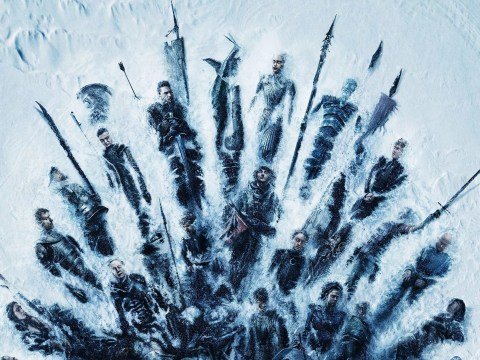 Game Of Thrones season 8 poster kills off all your favourite characters