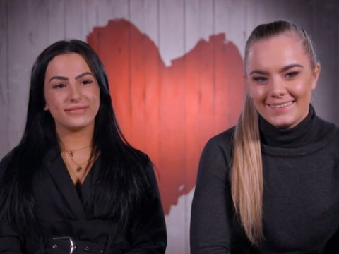 First Dates hopeful Georgia 'had a thing' with date's niece and 'won' £100,000 on scratchcard