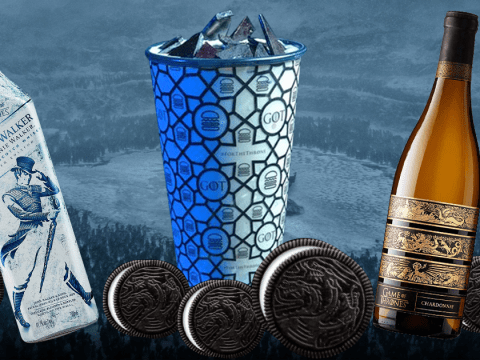 Game of Thrones inspired food and drinks you can buy ahead of season 8