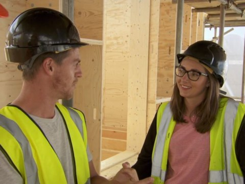 Grand Designs viewers scrambling to find out if couple are still together after fiancée is missing at end of the episode