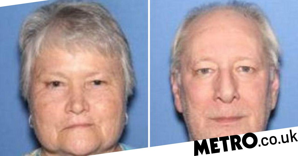 Wife, 69 'flew Into A Rage' And 'murdered Husband', 65