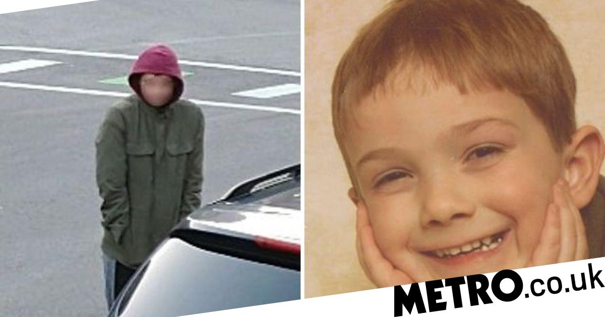 Teen claims to be Timmothy Pitzen who vanished 7 years ago | Metro News