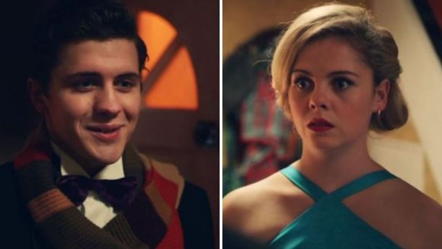 Derry Girls' James and Erin are being shipped by everyone after heartmelting moment