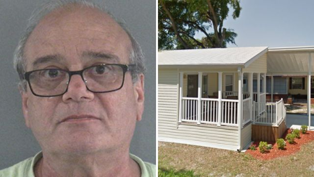 Man, 62, arrested for singing dirty song at neighbor