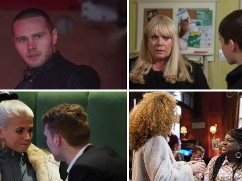 10 EastEnders spoilers: Ben Mitchell's shock secret, Denny's drug danger, and two surprise romances