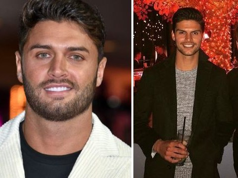 Mike Thalassitis' brother shares heartbreaking tribute at Love Island star's funeral: 'The heavens needed you more'