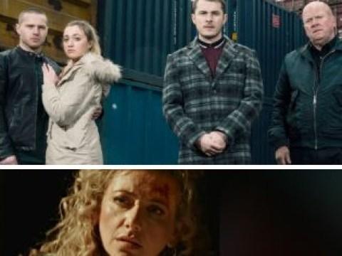 10 soap spoilers: Coronation Street savage attack, Emmerdale terror, EastEnders death danger, Hollyoaks kidnap