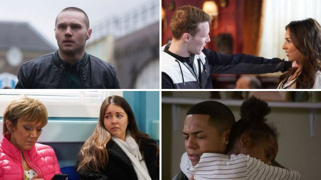 10 EastEnders spoilers: Louise death terror, Sean returns and Phil attacked