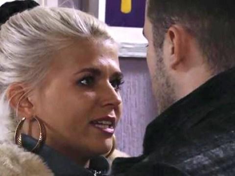 EastEnders spoilers: Ben Mitchell reveals Lola Pearce's shocking secret