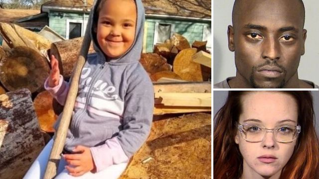 """'Child killer made victim, 5, do grueling workouts after calling her """"chunky"""""""