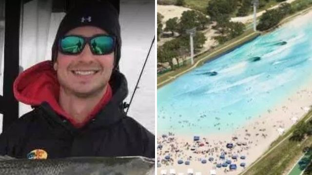Mother sues water park after son died of brain-eating amoeba