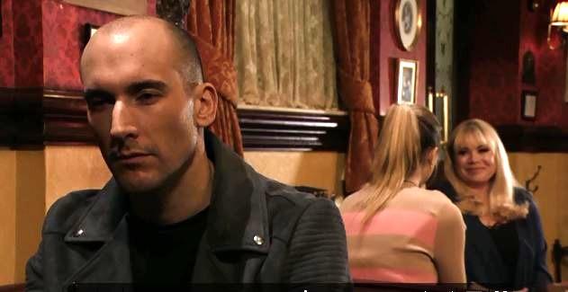 EastEnders spoilers: Louise Mitchell death twist revealed