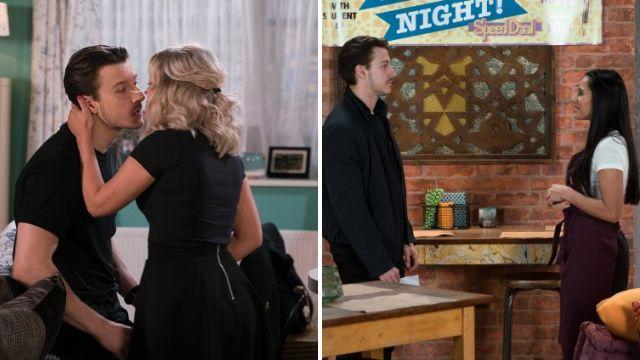 Coronation Street spoiler: Ryan Connor makes huge sex mistake with Bethany Platt and Alya Nazir