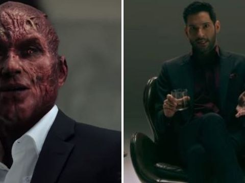Lucifer's Tom Ellis catches new fans up to speed with devillish recap ahead of season 4