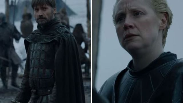 Game Of Thrones's Brienne Of Tarth might never admit love for Jaime Lannister as Battle of Winterfell looms