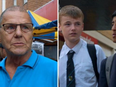 The Great British School Swap man pulls 'I'm not racist but…' card, and the internet's not having it